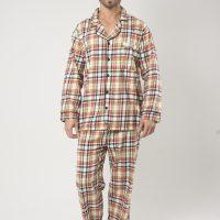 Pijama Leñadora